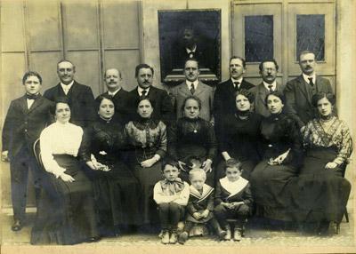 Famiglia Signorini