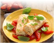 Ricette con Filetti di pomodoro