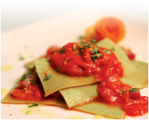 Ricette con passata di pomodoro La Verace
