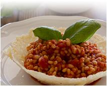 Ricette con Salsa pronta da Pelato di Puglia Classica
