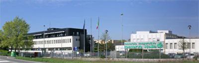 La sede di Conserve Italia