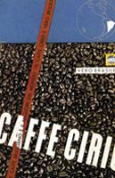 Pubblicità Caffè Cirio